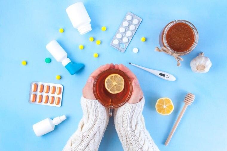 """Галка рекомендує: як відновити імунітет після """"зимової сплячки"""""""