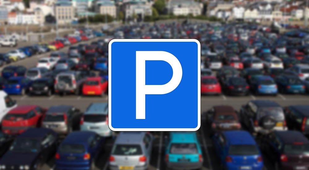 У центрі Косова за понад 700 тисяч гривень відремонтують паркувальну зону