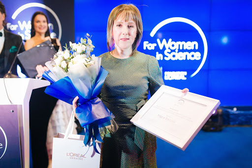 Франківка увійшла в ТОП-10 успішних українських вчених-жінок