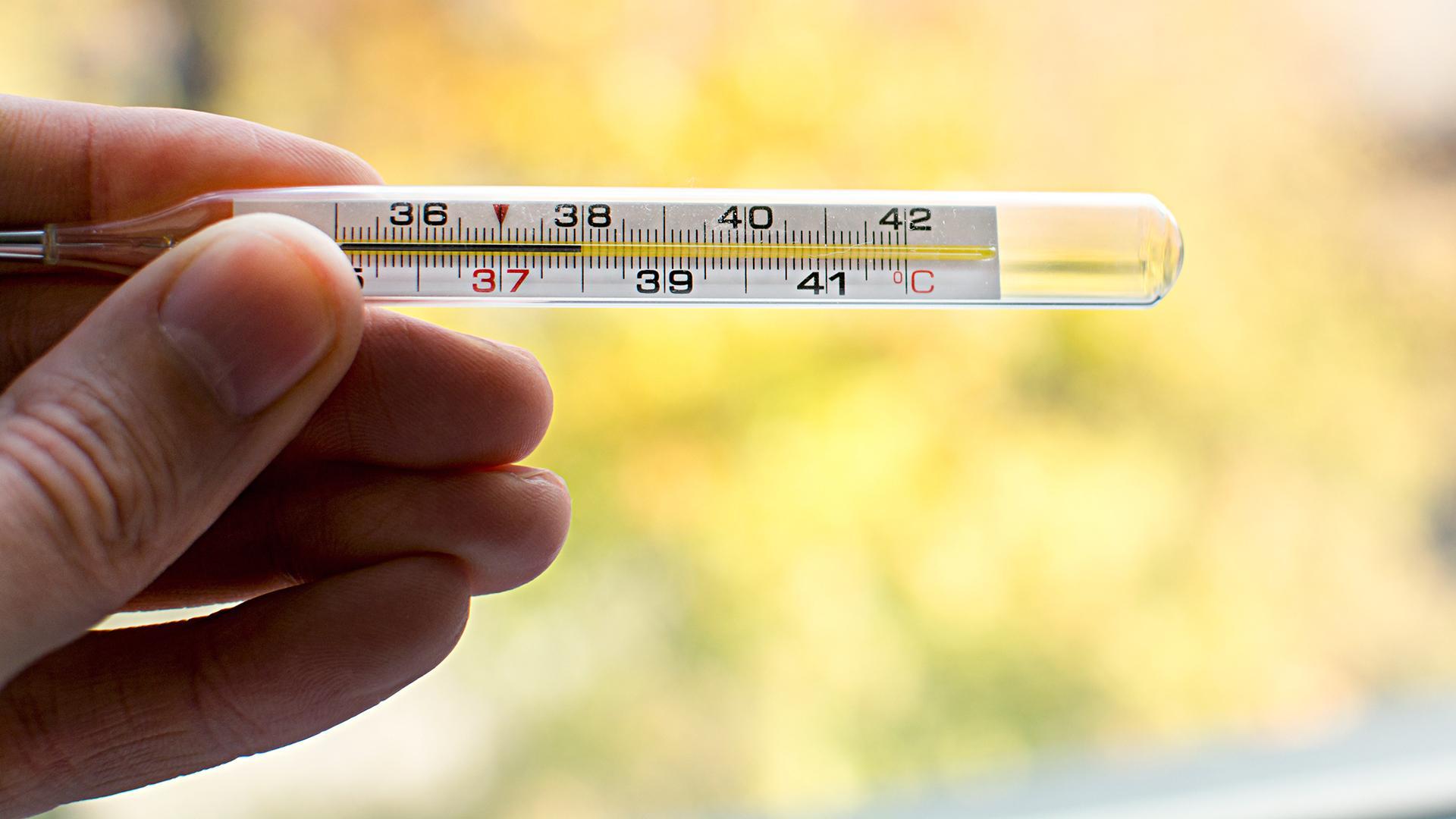 За добу у франківські лікарні з пневмонією потрапили 14 людей – Марцінків