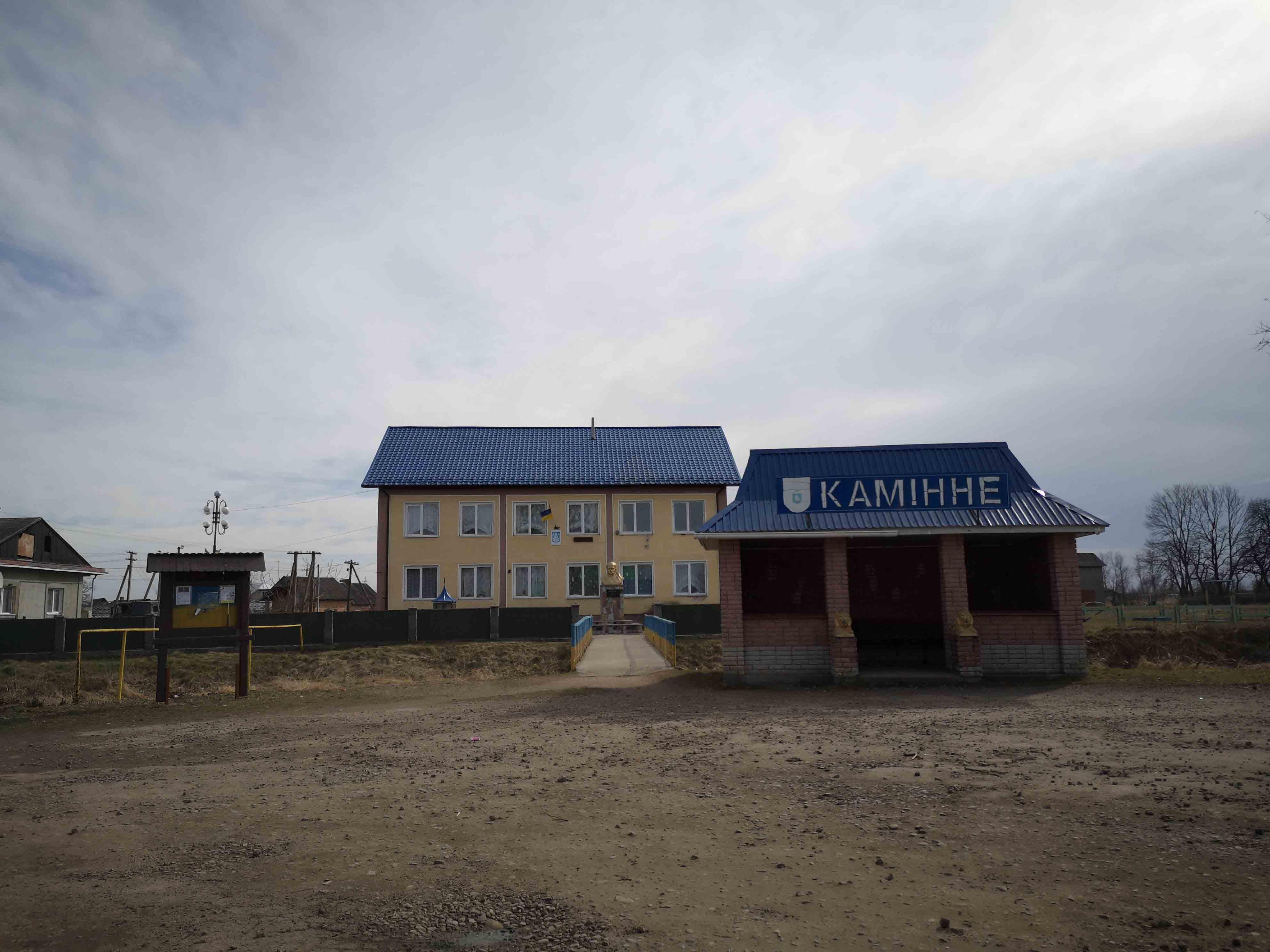 Дорогу від Тисменичан до Камінного відремонтують коштом бюджету Івано-Франківська