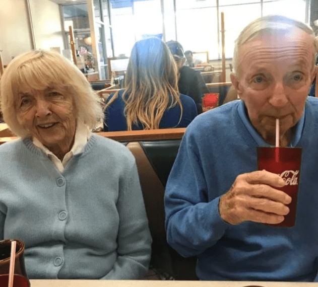 Коронавірус у США: подружжя після 65 років спільного життя померло в один день