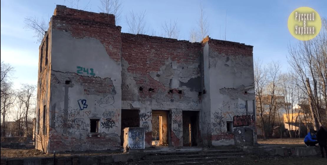 Тихий жах, – російський відеоблогер про Коломию (ВІДЕО)