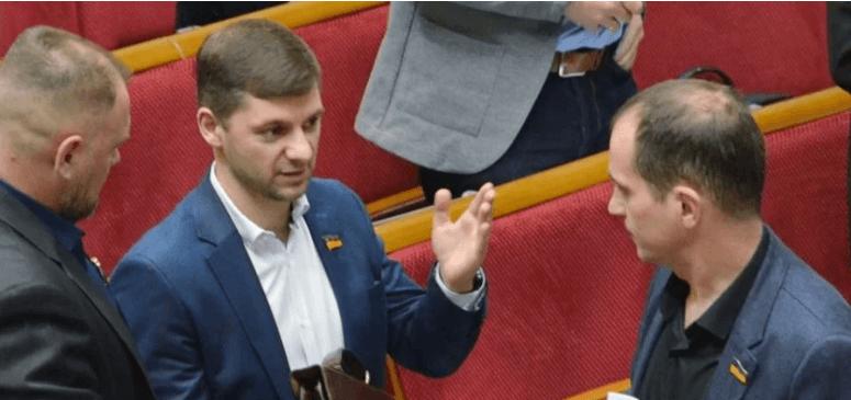Депутат з Косова став представником Кабміну у Верховній Раді