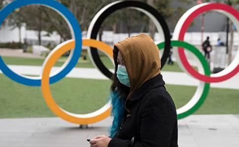 Олімпіаду-2020 відклали на рік – ЗМІ