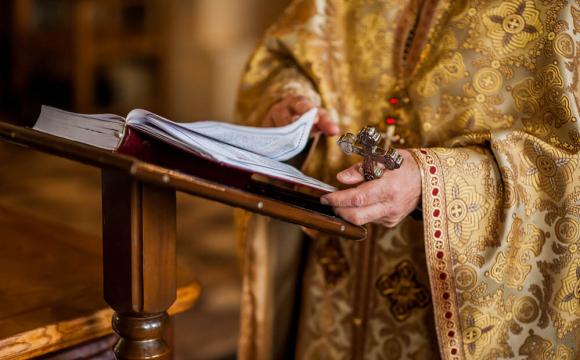 У священника з Надвірнянщини підозрюють коронавірус