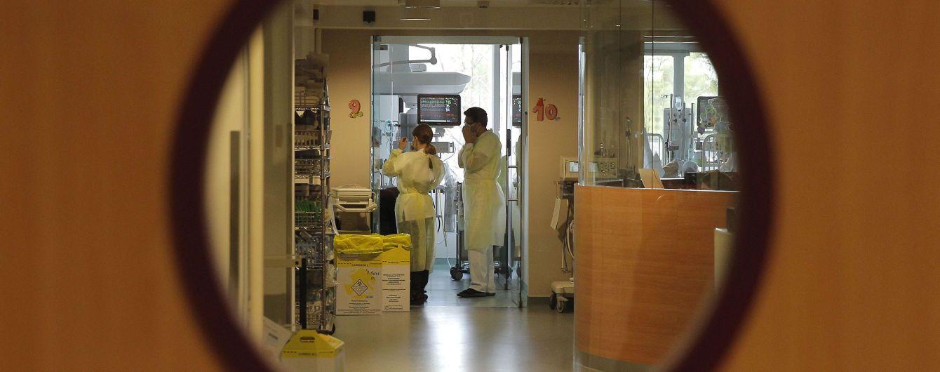 Реанімації франківських лікарень повністю заповнені важкими хворими COVID-19 – Бойко
