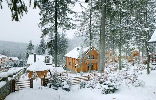 """""""Золота"""" зима: заробіток області від туристичного збору у 2020 році суттєво виріс"""