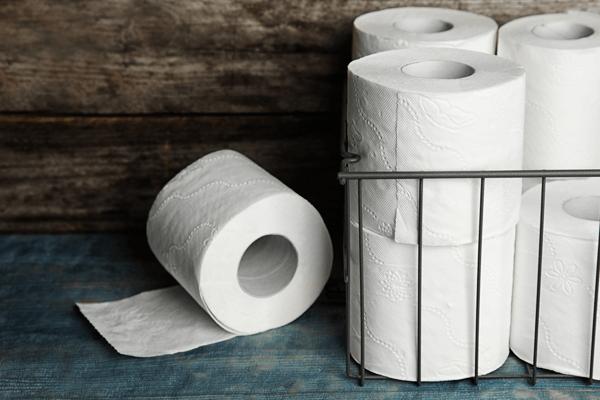 Скільки туалетного паперу треба, щоб пережити карантин: запрацював німецький онлайн-калькулятор