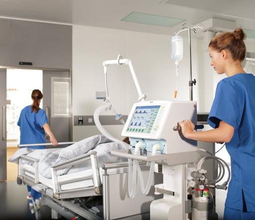 Лікарні області при потребі передаватимуть апарати ШВЛ в обласну інфекційну