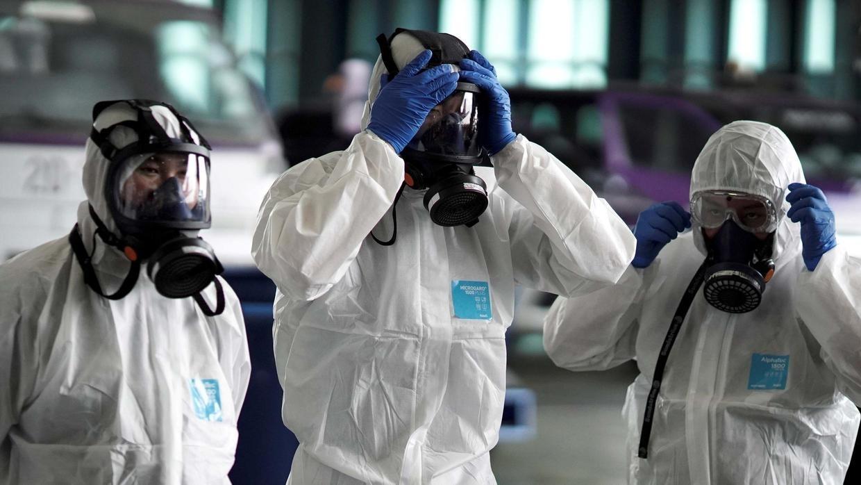 Трьох прикарпатців, які повернулися з Європи, госпіталізували з підозрою на коронавірус (УТОЧНЕНО)