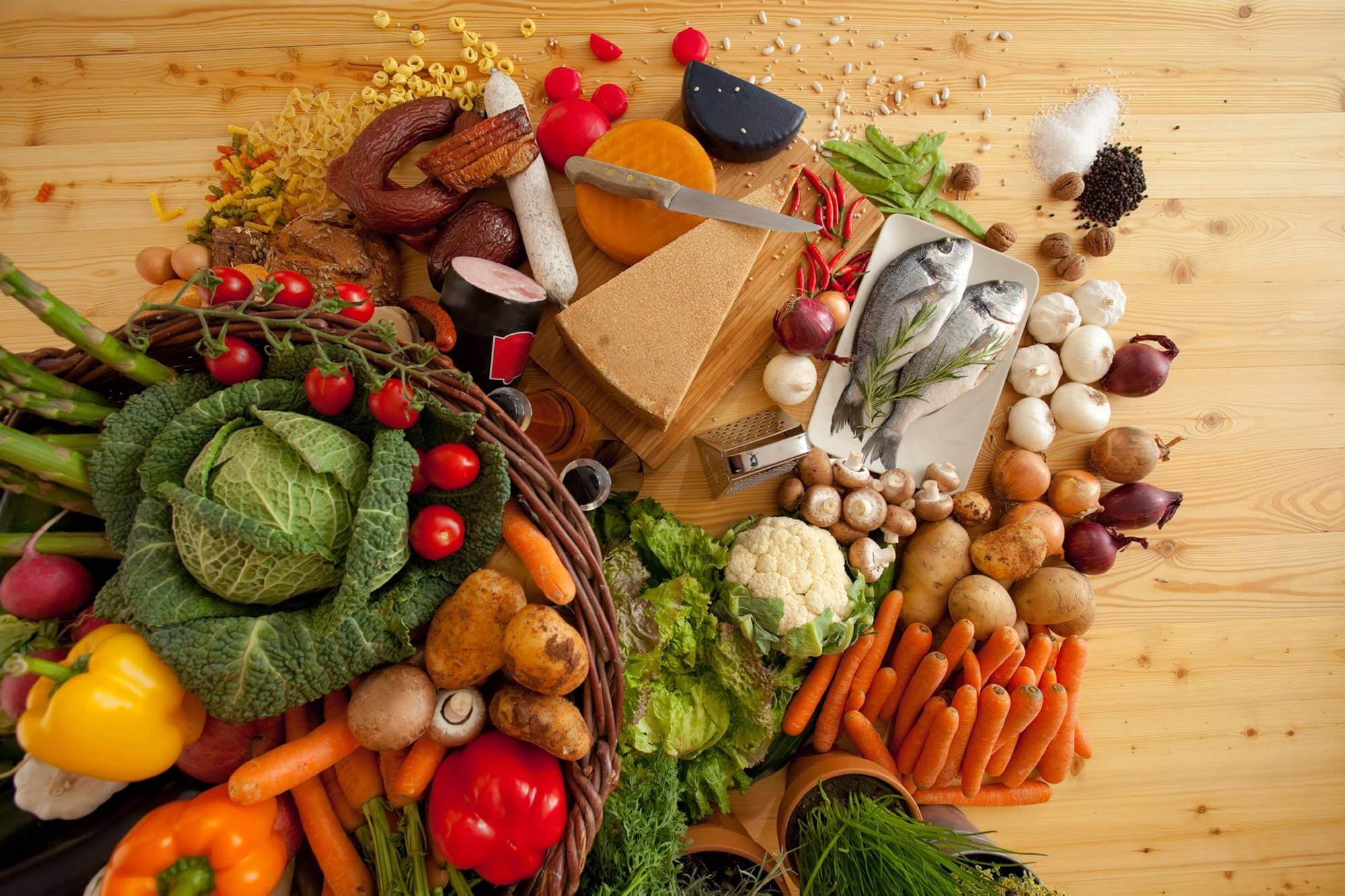 Галка рекомендує: що їсти, аби швидше впоратися із стресом і тривогою