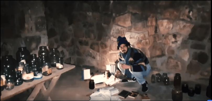 Франківський драмтеатр показав кумедне відео про акторів на карантині (ВІДЕО)