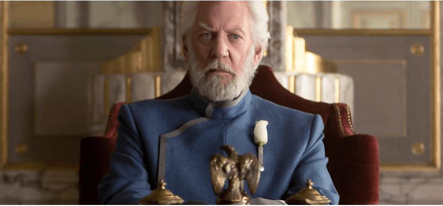 """Кіностудія Lionsgate екранізує приквел """"Голодних ігор"""""""