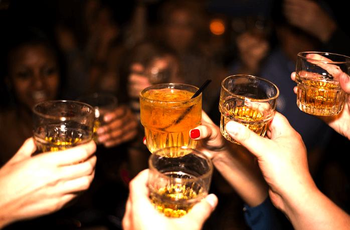 За рік на Прикарпатті купили алкоголю на понад мільярд гривень