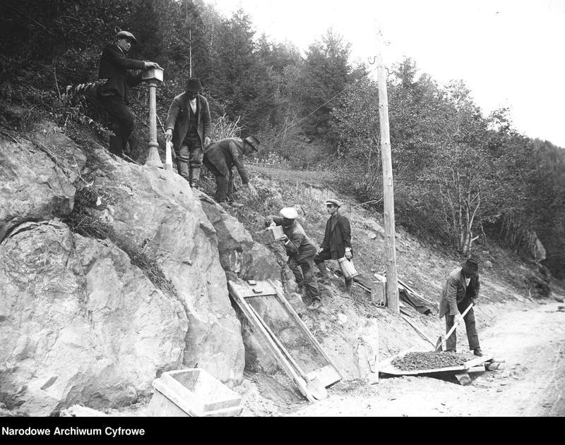 Як поляки і румуни ділили Прикарпаття 90 років тому (АРХІВНІ ФОТО)