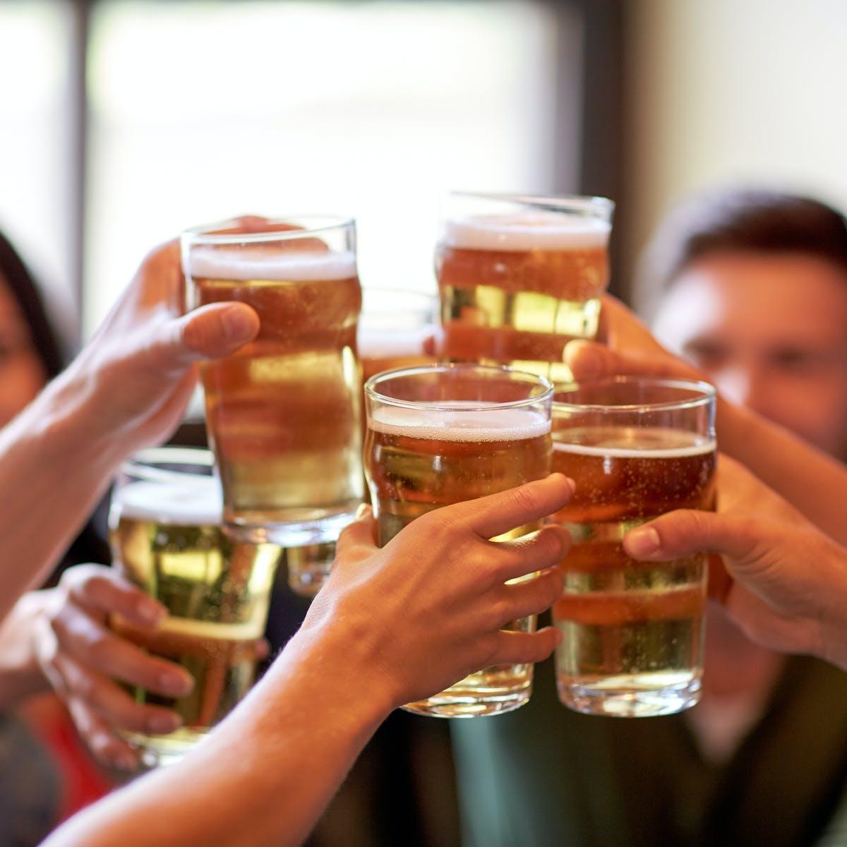 Галка не рекомендує: як впливають на здоров'я різні види алкоголю