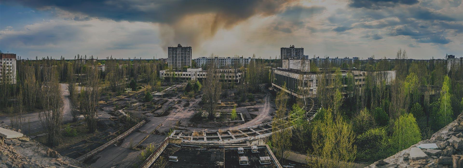 """Серіал """"Чорнобиль"""": що відрізняє стрічку від реальних подій"""