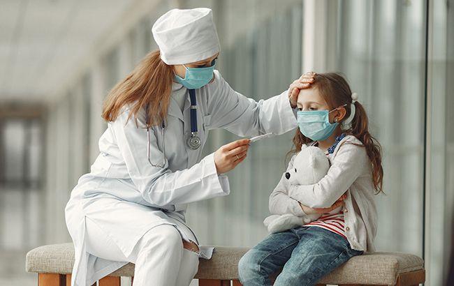 Послаблення карантину: у Франківську збільшилася кількість хворих на коронавірус дітей