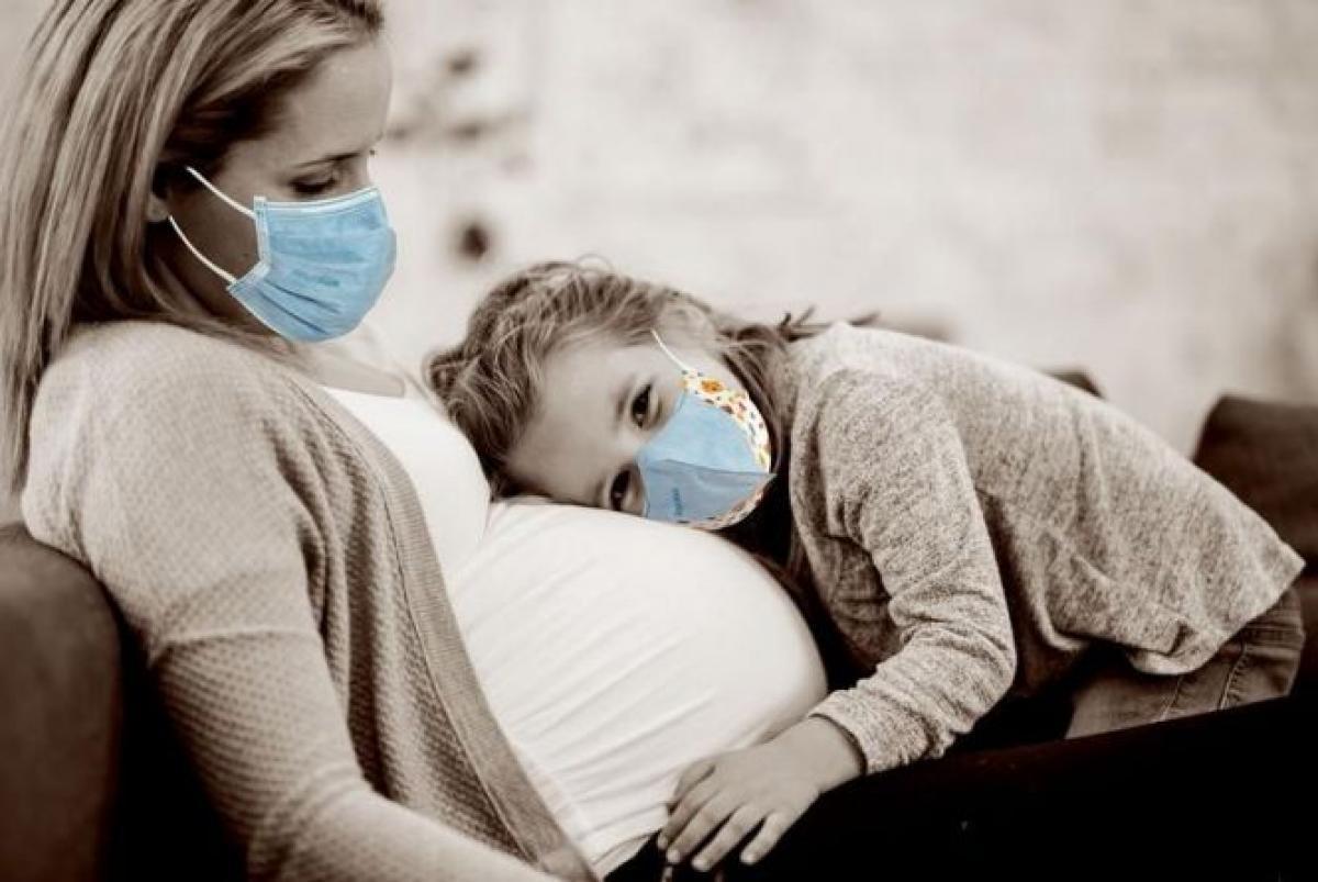 Як вагітні франківки готуються до пологів і що думають про коронавірусний карантин