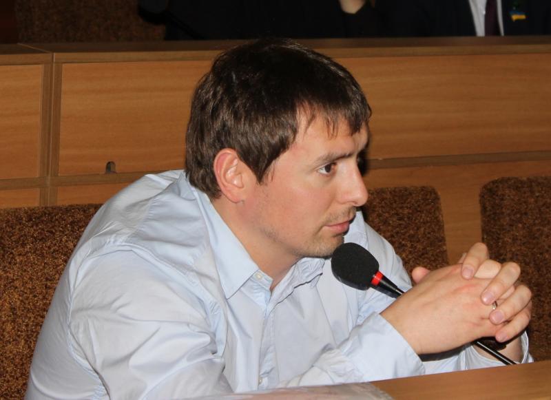 Щоб урятувати економіку: франківський депутат Палійчук ініціює звернення до уряду про якнайшвидше скасування карантину