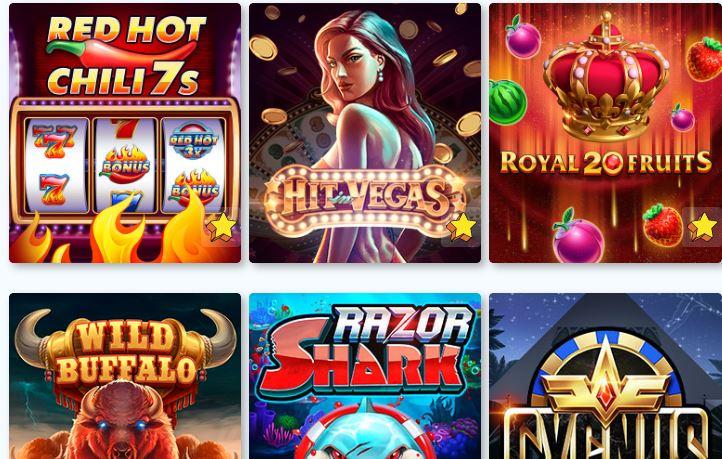 Ігри онлайн – який клуб вибрати, аби провести вільний час з користю