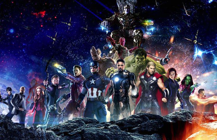 Disney та Marvel вирішили розсекретити свої пасхалки з фільмів та мультиків