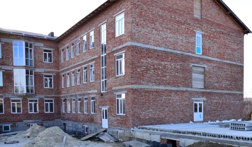 На будівництво школи та добудову спорткомплексу на Калущині додали 15 мільйонів гривень, – нардеп Прощук