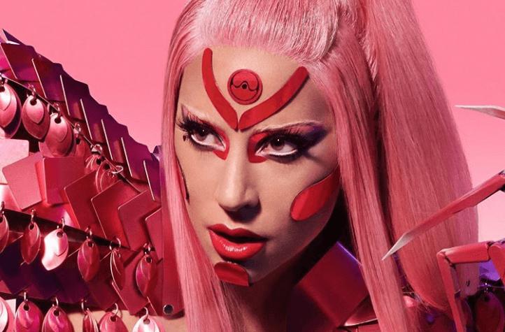 Леді Гага випустила новий альбом «Chromatica» (АУДІО)