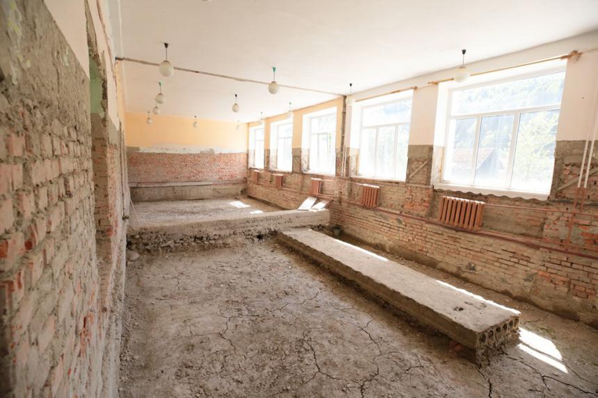 Нові школи у Городенці та Яремчі планують завершити до 1 вересня