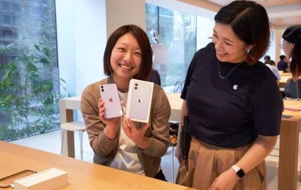 Експерти визначили найпопулярніший у світі смартфон