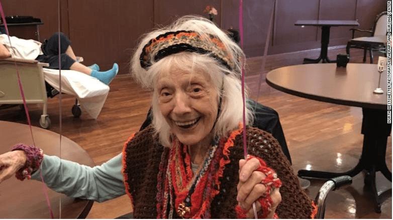 Незламна: 101-річна американка, переживши іспанку, рак та сепсис, змогла подолати коронавірус