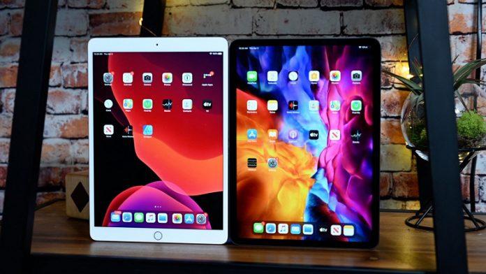 Apple зламала iPad Pro. Планшети йдуть в нескінченне перезавантаження