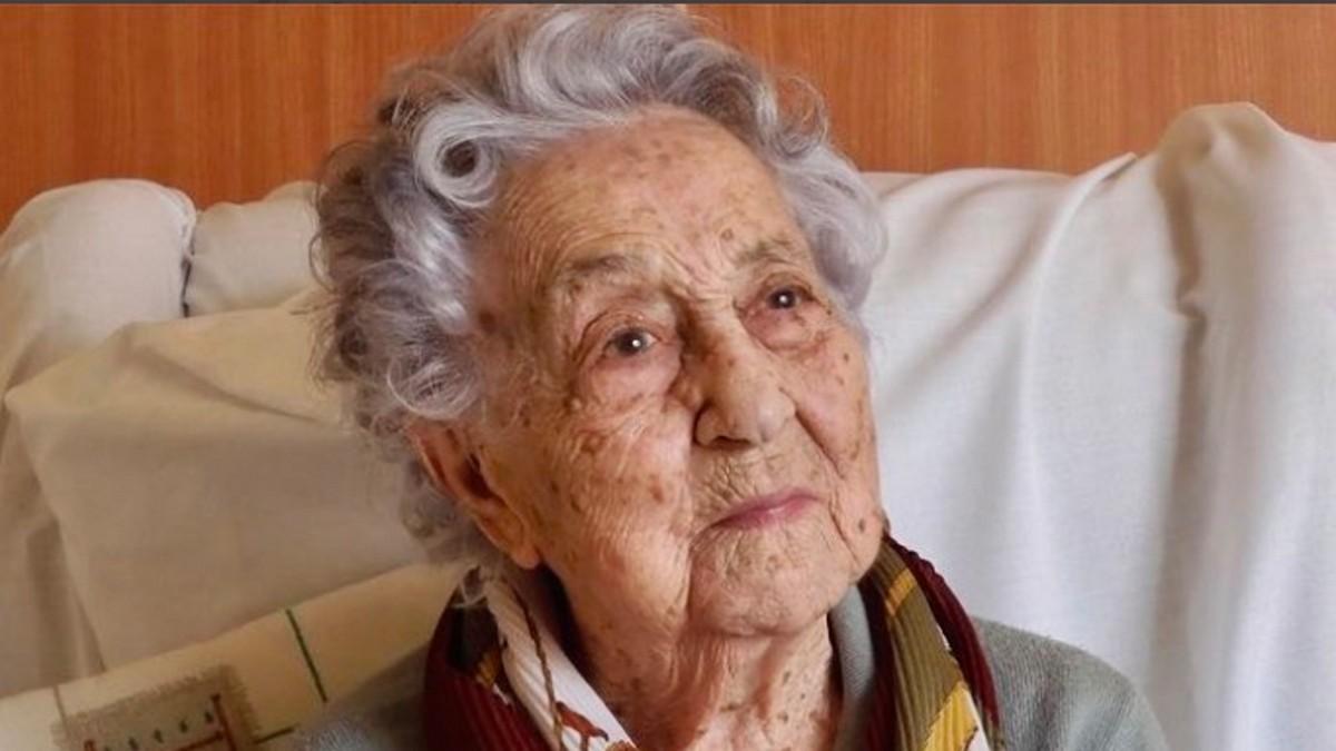 В Іспанії від коронавірусу вилікувалася найстаріша жінка віком 113 років