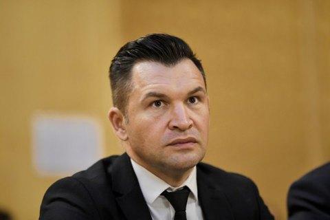 Міністр спорту Румунії потрапив у прямий ефір без штанів (ВІДЕО)