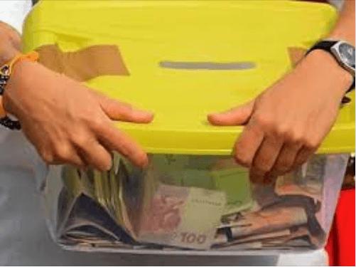 У Коломиї судитимуть молодика, який викрав скриньку з пожертвами з магазину
