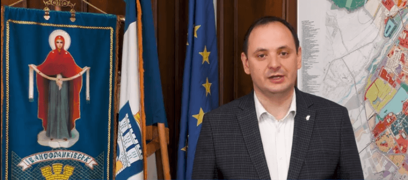 """""""Україна є повноправною та невід'ємною частиною європейської спільноти"""", – Марцінків привітав всіх з Днем Європи (ВІДЕО)"""