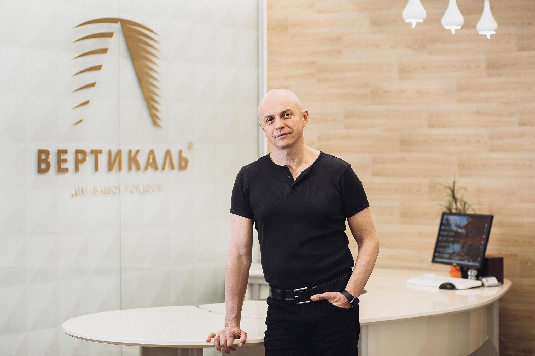 """""""Докарантинна"""" економіка повернеться через рік або й два, – франківський бізнесмен Олег Лєпєнін"""