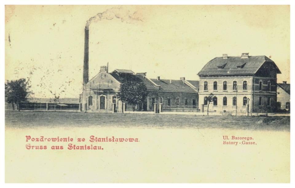 Одне з найстаріших підприємств міста поділилося історією створення (ФОТО)