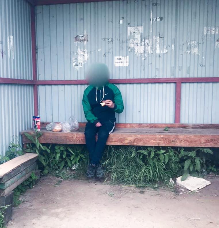 На Прикарпатті знайшли 27-річного чоловіка, якого розшукували кілька діб (ФОТО)