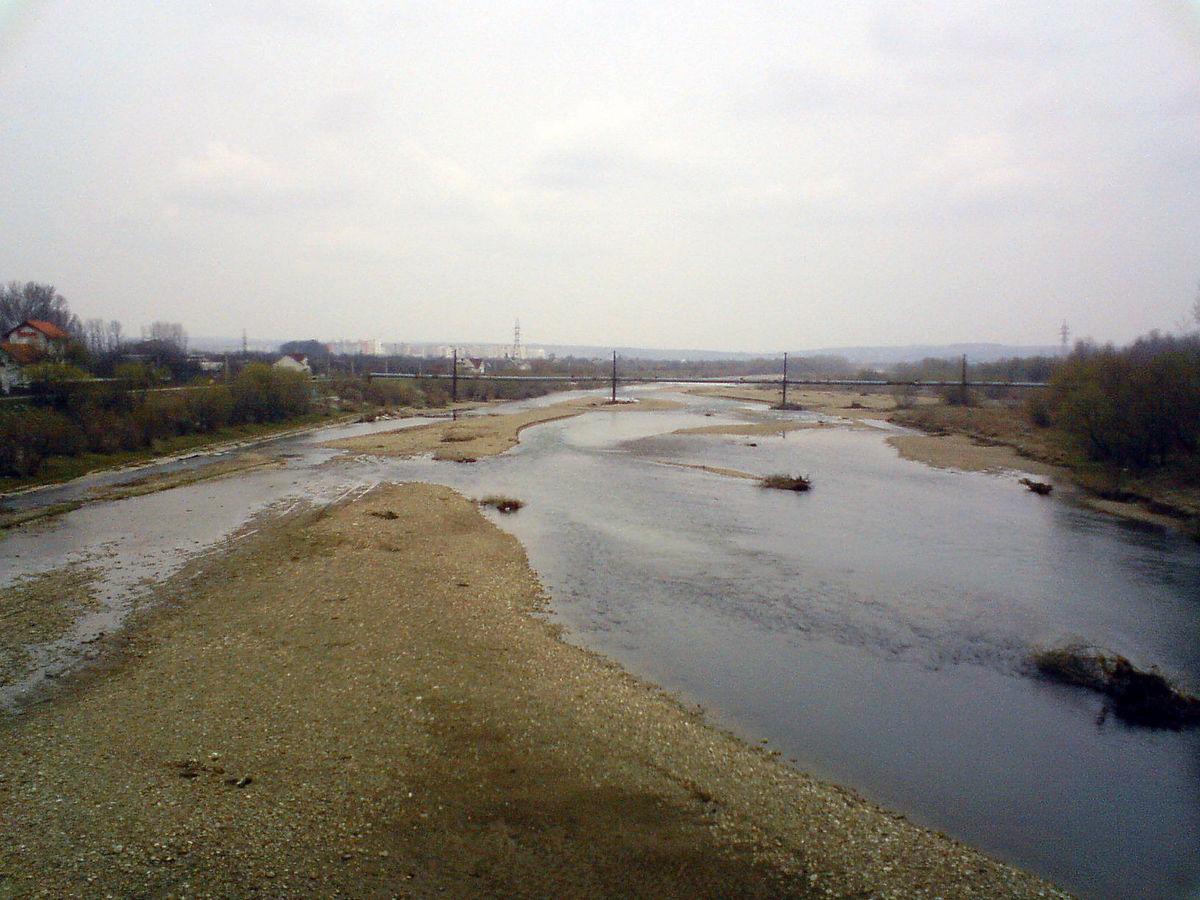 Найчистішу річку області визначили фахівці