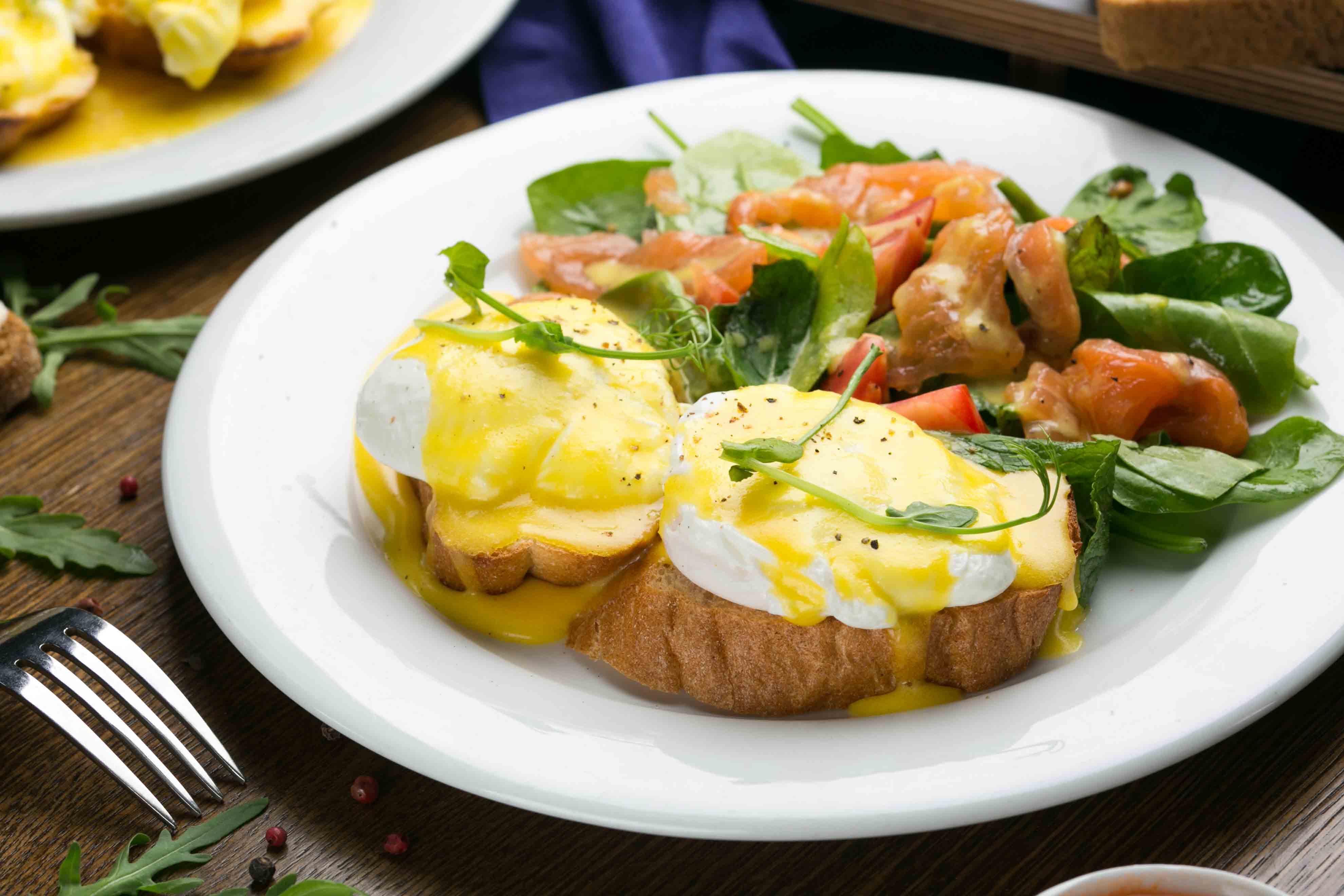 Найпоширеніші помилки, які допускаються при готуванні яєць на сніданок