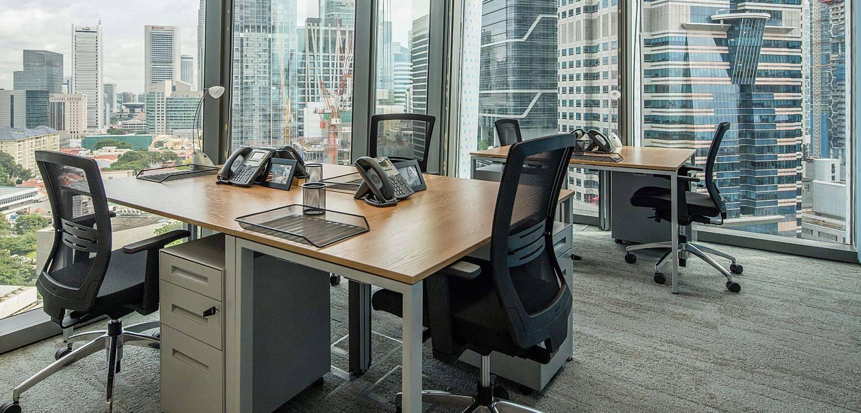 Галка рекомендує: за яких умов можна працювати в офісі