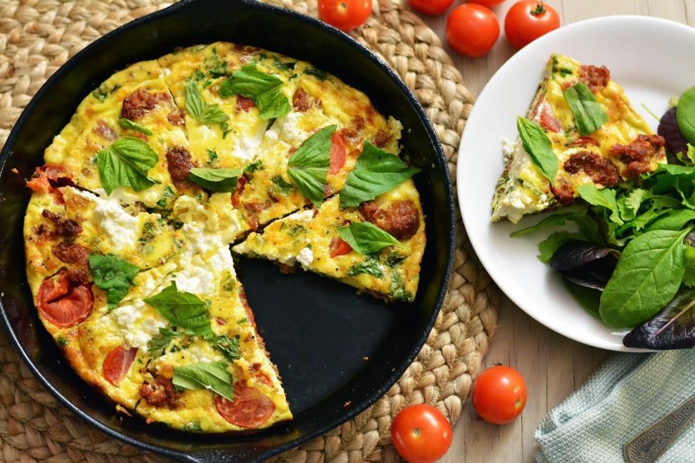 6 здорових страв до сніданку, які затьмарять звичайну яєшню