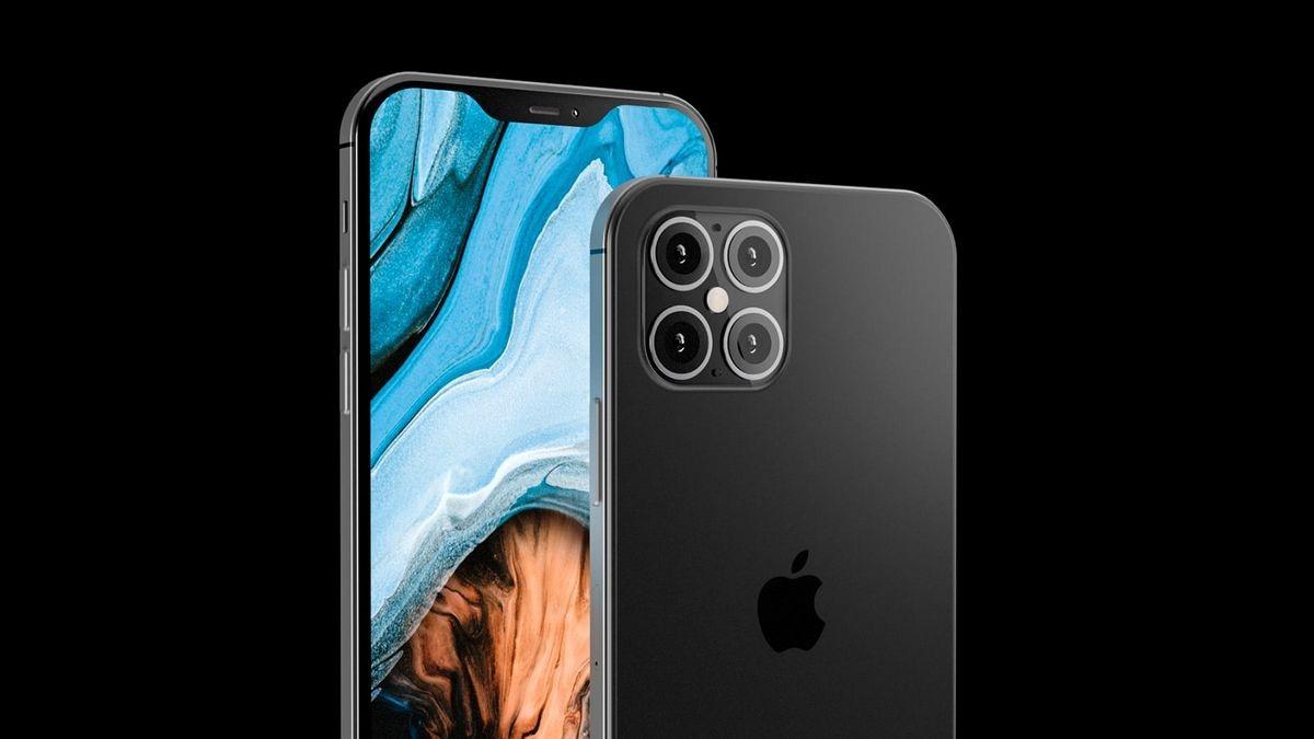 Новий виток у Apple: до мережі потрапили подробиці про iPhone 12 (ВІДЕО)
