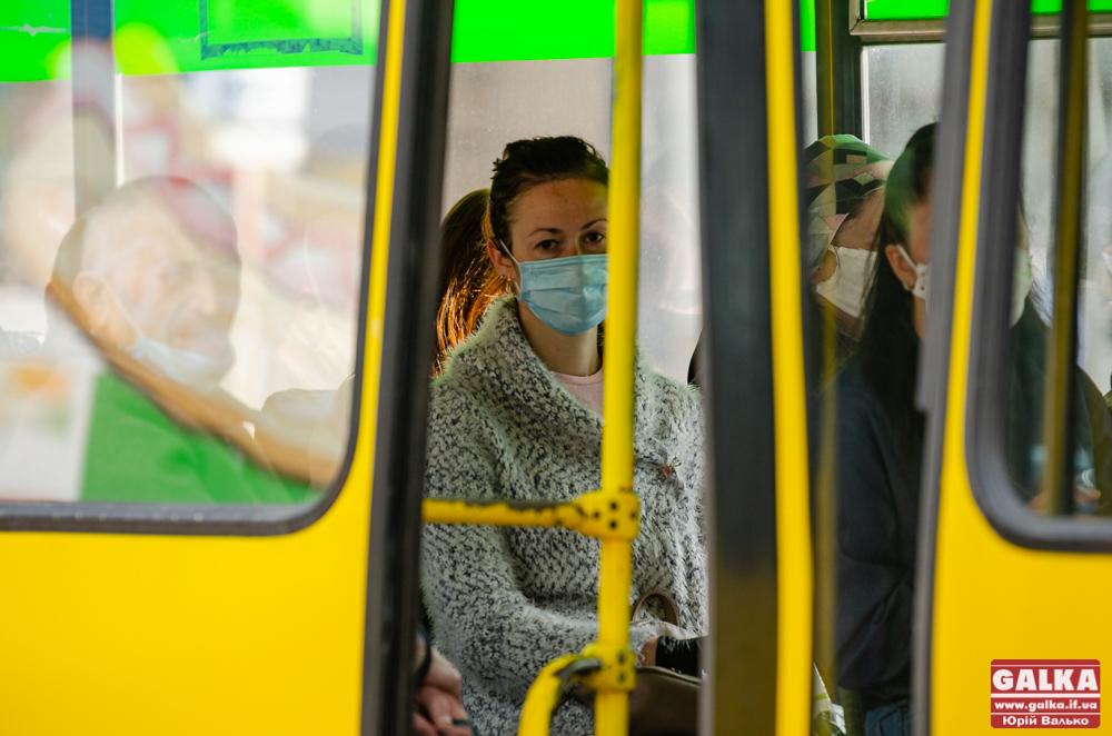У міській раді розповіли, як працюватимуть спецперевезення в громадському транспорті (ВІДЕО)