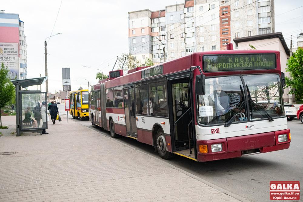 Здорожчання проїзду у Франківську: що кажуть пасажири та водії (ВІДЕО)