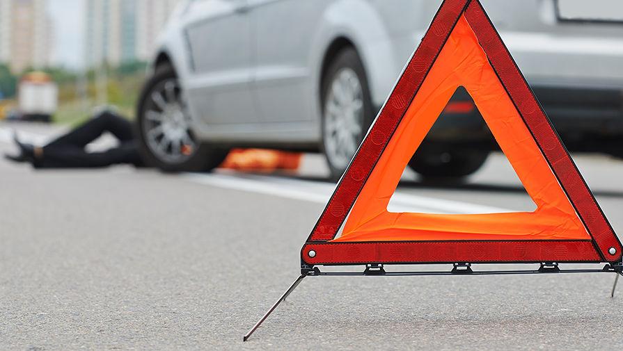 У Коломиї авто збило жінку, яка переходила дорогу на зелене світло