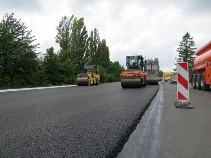 Перше читання: Рада підтримала виділення 35 мільярдів з Covid-фонду на дороги