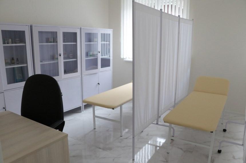 У Коршівській ОТГ запрацювала сучасна амбулаторія (ФОТО)